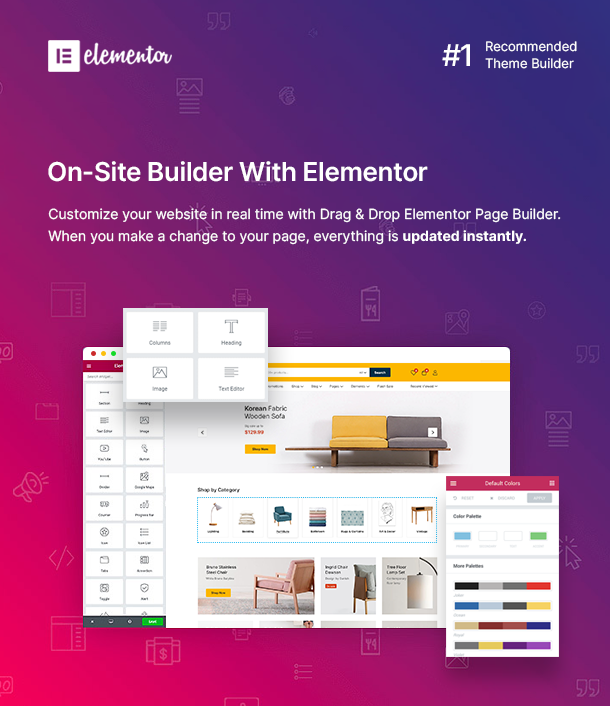 Aora - Home & Lifestyle Elementor WooCommerce Theme - 8