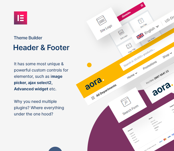 Aora - Home & Lifestyle Elementor WooCommerce Theme - 9