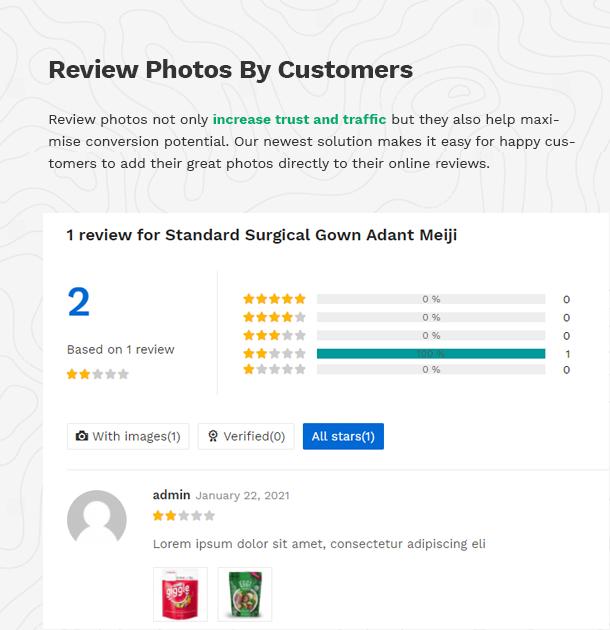 Nika - Medical Elementor WooCommerce Theme - 17