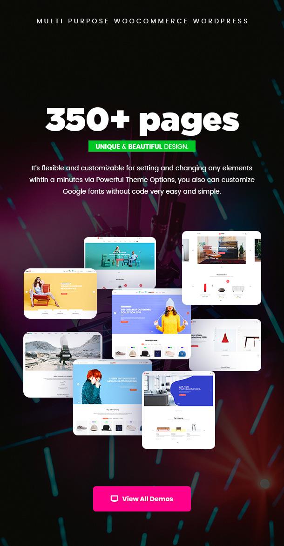 Puca - Optimized Mobile WooCommerce Theme - 10