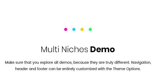 Puca - Optimized Mobile WooCommerce Theme - 14