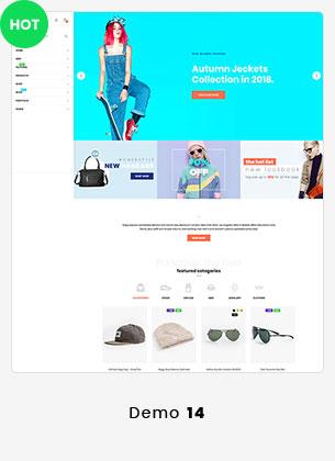 Puca - Optimized Mobile WooCommerce Theme - 29