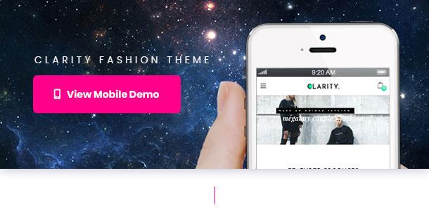 Puca - Optimized Mobile WooCommerce Theme - 42