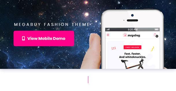 Puca - Optimized Mobile WooCommerce Theme - 48