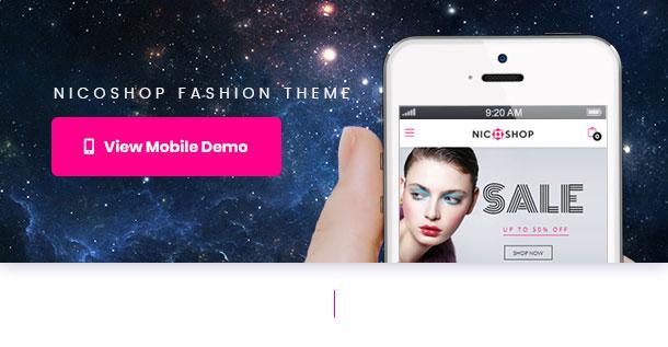 Puca - Optimized Mobile WooCommerce Theme - 56