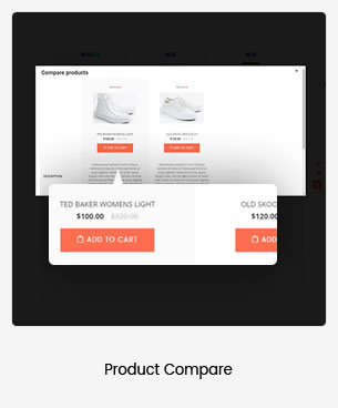 Puca - Optimized Mobile WooCommerce Theme - 88