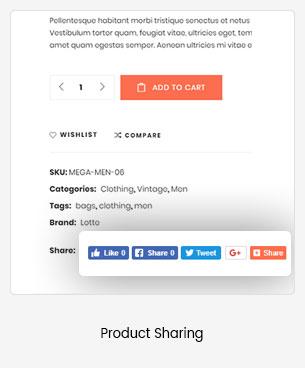 Puca - Optimized Mobile WooCommerce Theme - 91