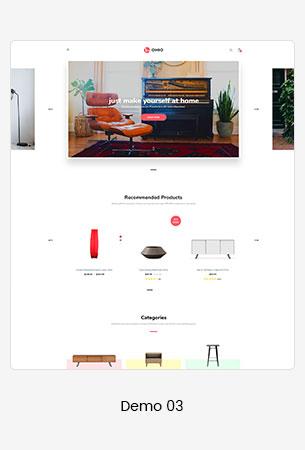 Puca - Optimized Mobile WooCommerce Theme - 60