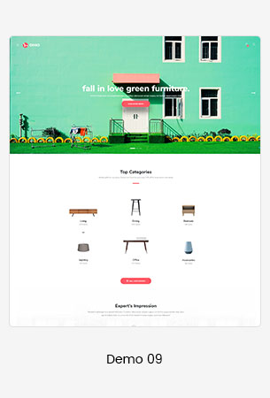 Puca - Optimized Mobile WooCommerce Theme - 66