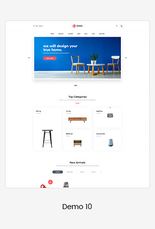 Puca - Optimized Mobile WooCommerce Theme - 67