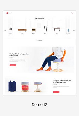 Puca - Optimized Mobile WooCommerce Theme - 69