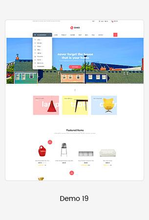 Puca - Optimized Mobile WooCommerce Theme - 76