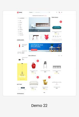 Puca - Optimized Mobile WooCommerce Theme - 79