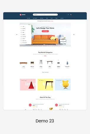 Puca - Optimized Mobile WooCommerce Theme - 80