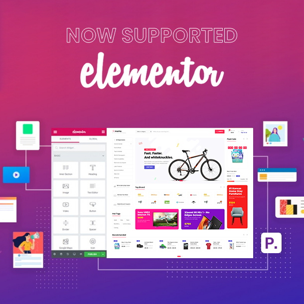 Puca - Optimized Mobile WooCommerce Theme - 5